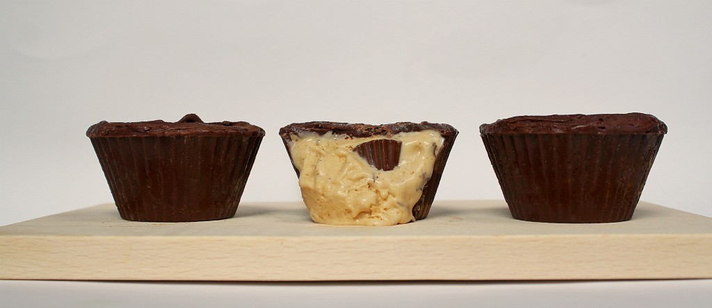 Reese's Peanut Butter Ice Cream Cups 3