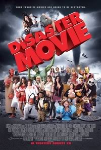 disaster of a movie