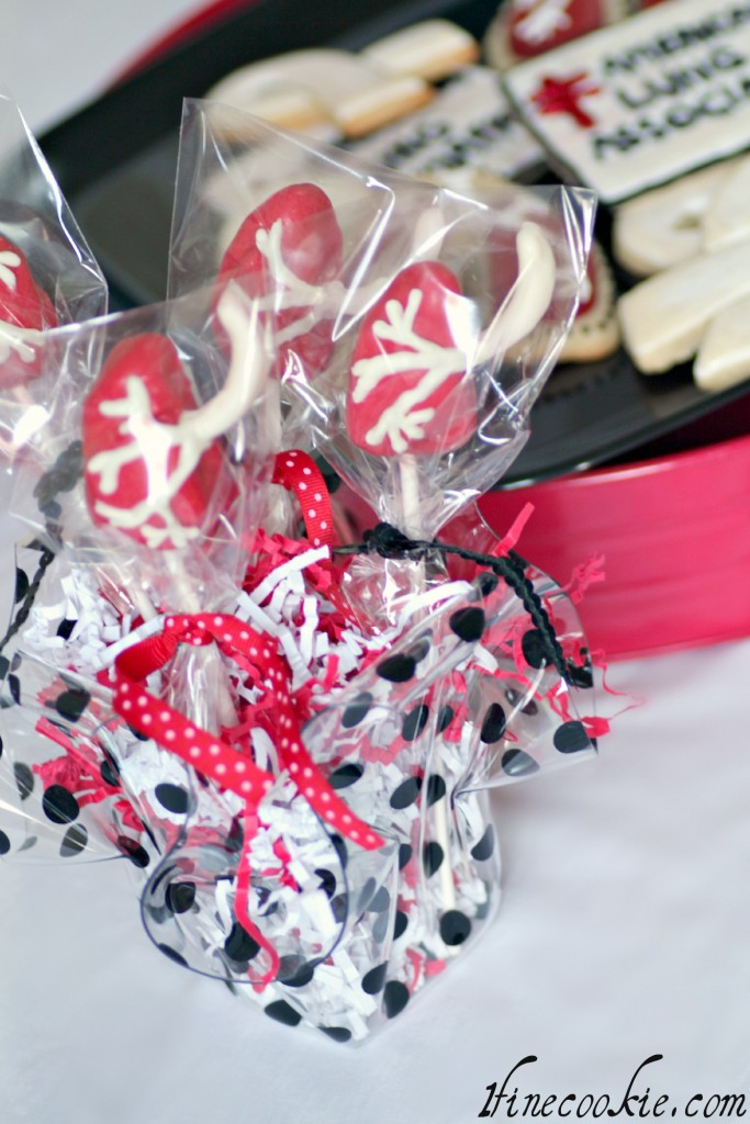 Lung cake pops 2