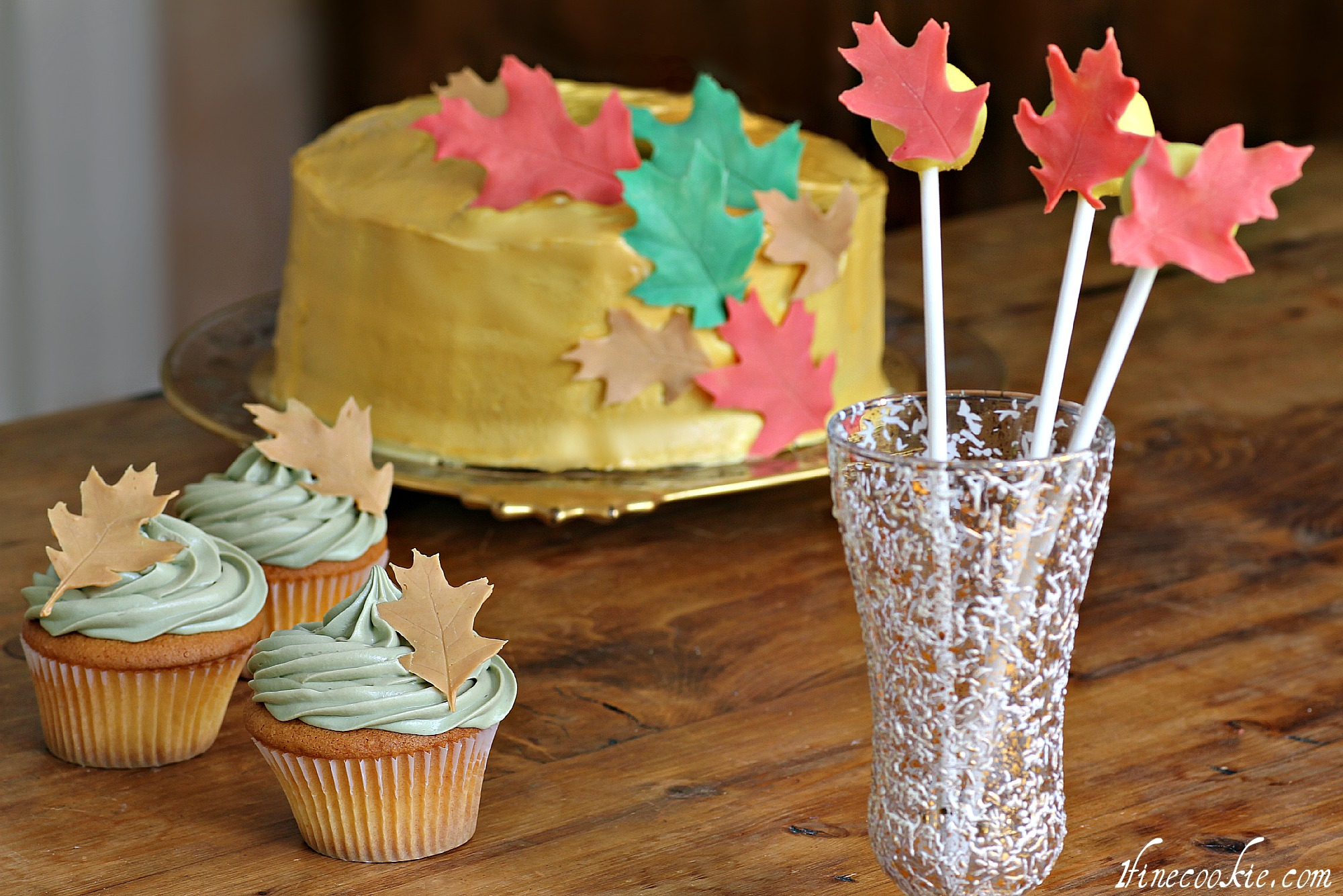 how to make edible leaves