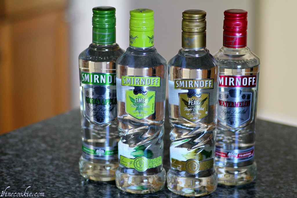 select your vodka with caution
