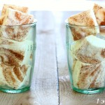 Boozy Eggnog Marshmallows by 1 Fine Cookie