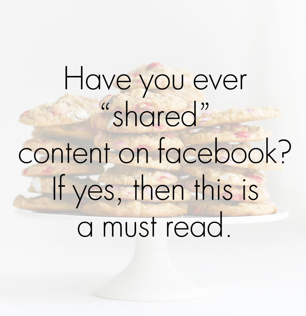 sharingcontentcookies